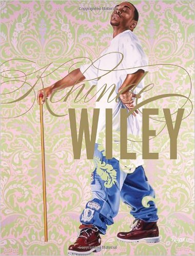 Kehinde Wiley: cover