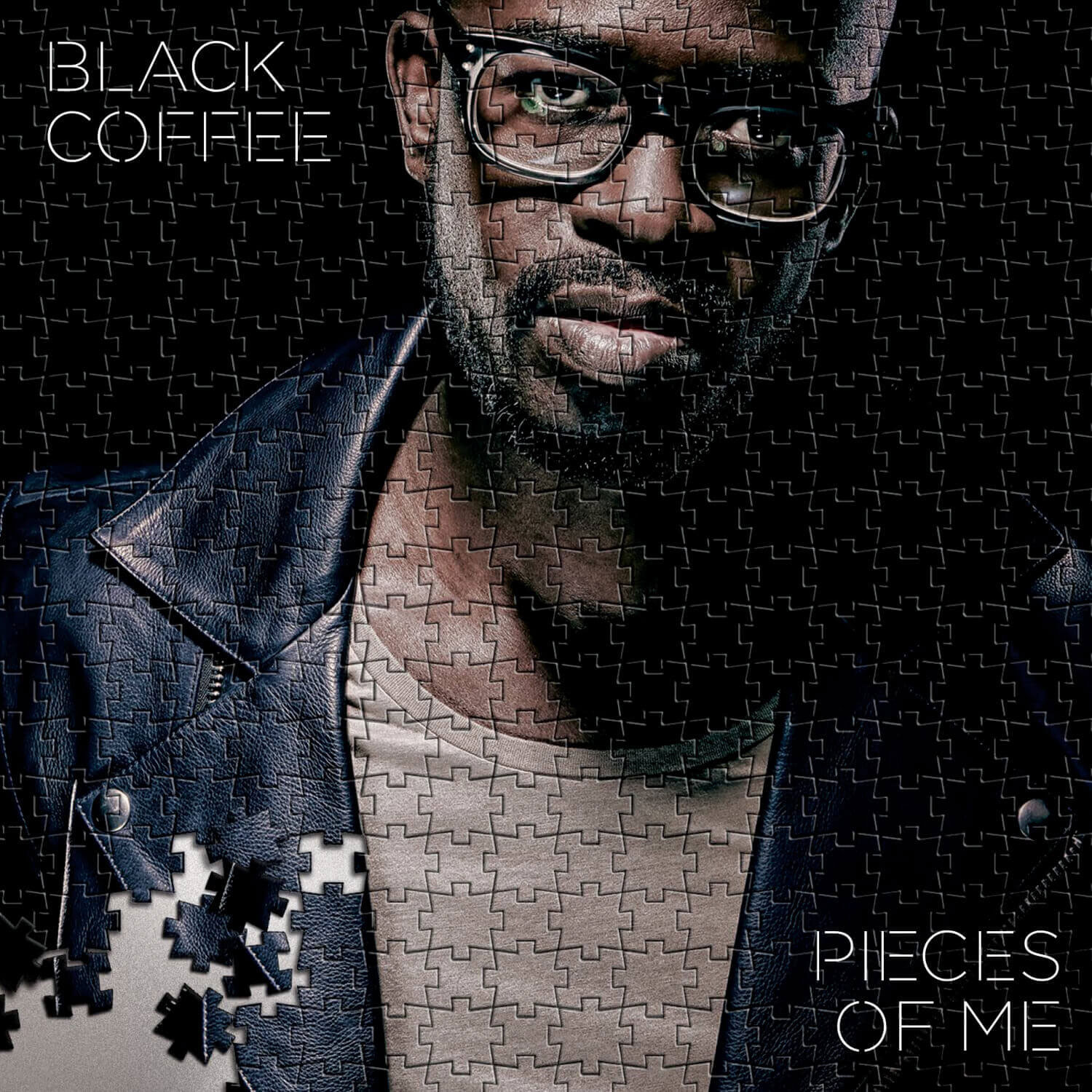 Black Coffee: Pieces Of Me album cover
