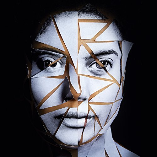Ash by Ibeyi: album cover - single Deathless